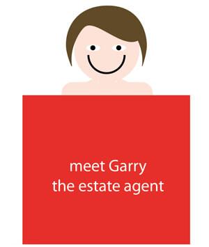Branding Garry